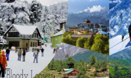 The Major Attractions of Himachal Pradesh