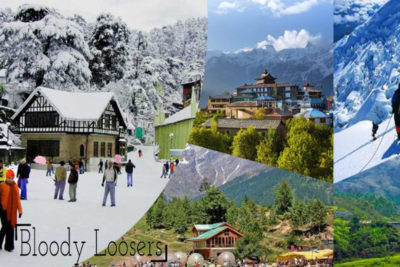 Attractions of Himachal Pradesh
