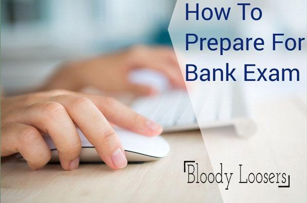 Banking Exam Preparation