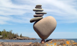 How to Live a Balanced Life?