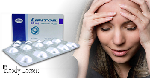 Side Effects of Lipitor