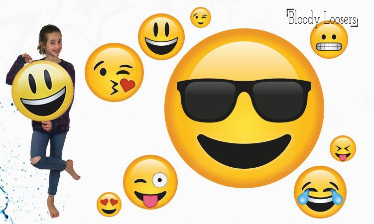Top 5 Most Used Emojis
