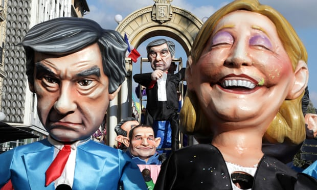 Biggest French Political and Financial Scandal