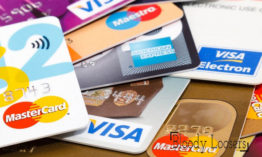What Should Do While Lost Credit Card?