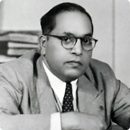 DR. Babasaheb Ambedkar