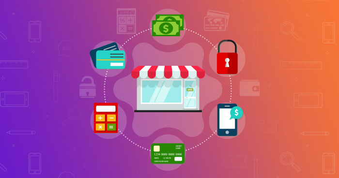 Ecommerce Website Secure Transactions