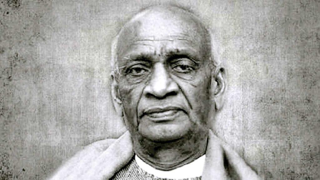 Sardar Vallabhai Patel