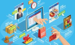 Tips to Design an Attractive Ecommerce Website for Engaging the Customers