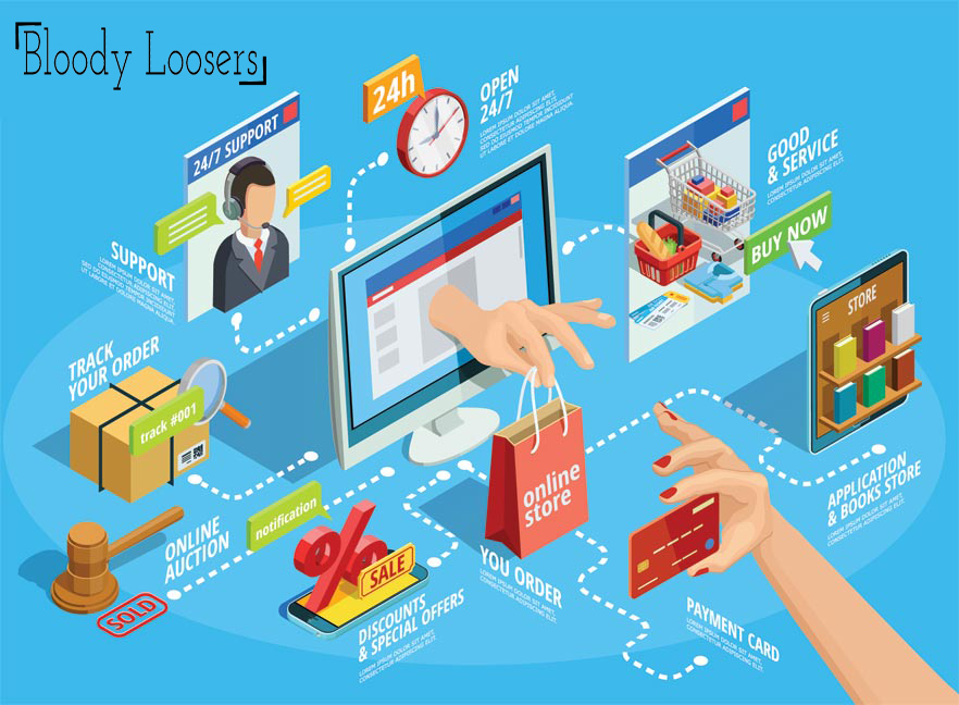 Tips to Design an Attractive Ecommerce Website for Engaging the Customers [Feature Img]