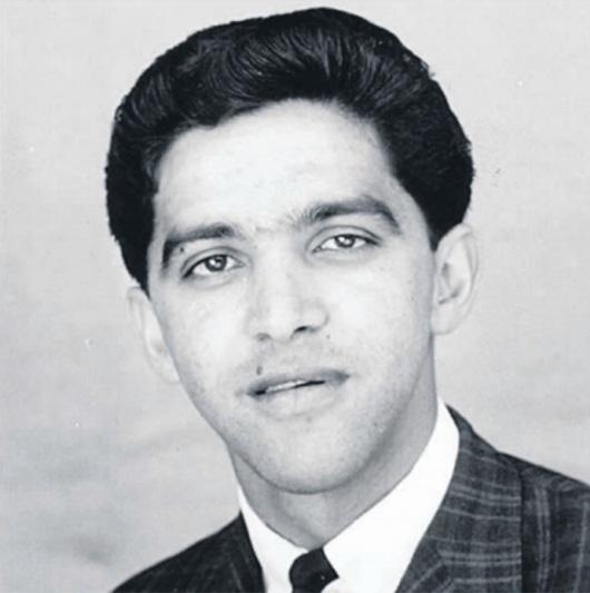 Ahmed Timol