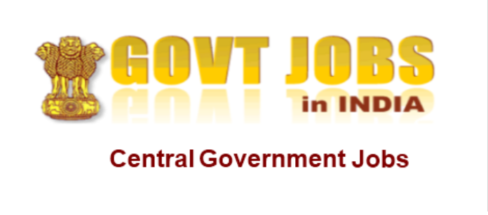 Central Government Job