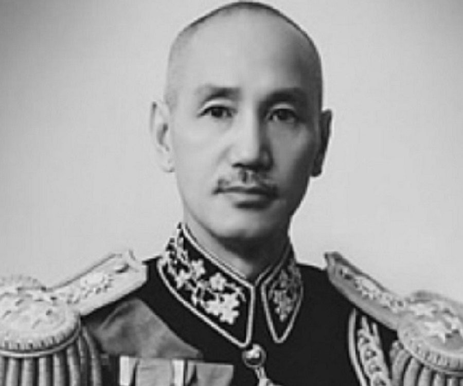 Chiang Kai-shek - Freedom Fighters of China