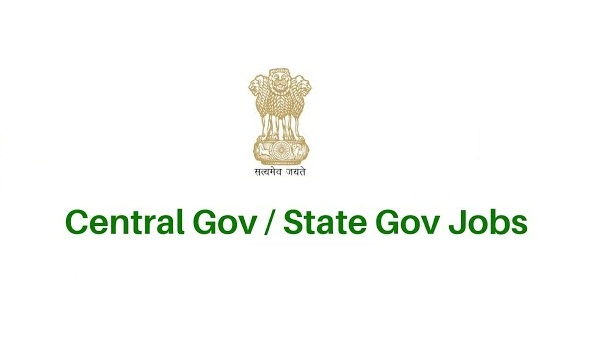 Difference State Government Job and Central Government Job