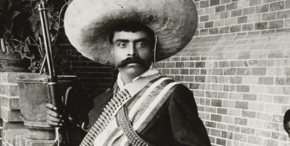 Emiliano Zapata - Freedom Fighters of Mexico