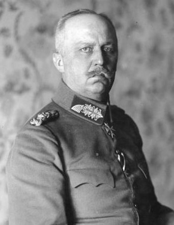 Erich Ludendorff - Freedom Fighters of Germany