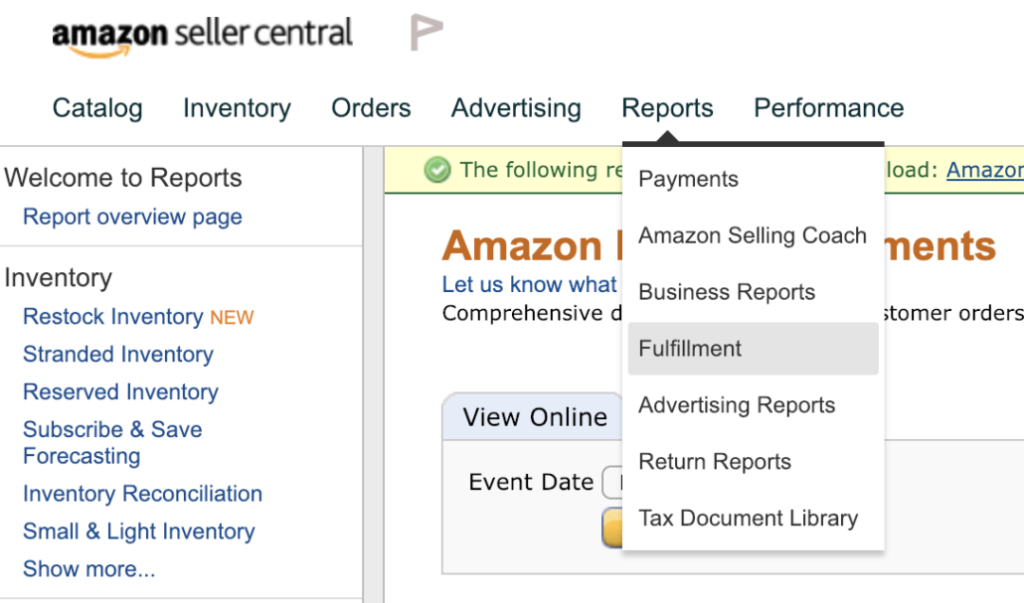 Google Sheet Acts As the Amazon Price Tracker