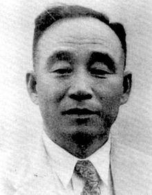 Kim Chwa-Jin