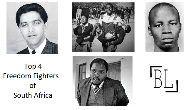Freedom Fighters of South Africa