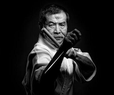 Master Koshiro Tanaka - Freedom Fighters of Japan
