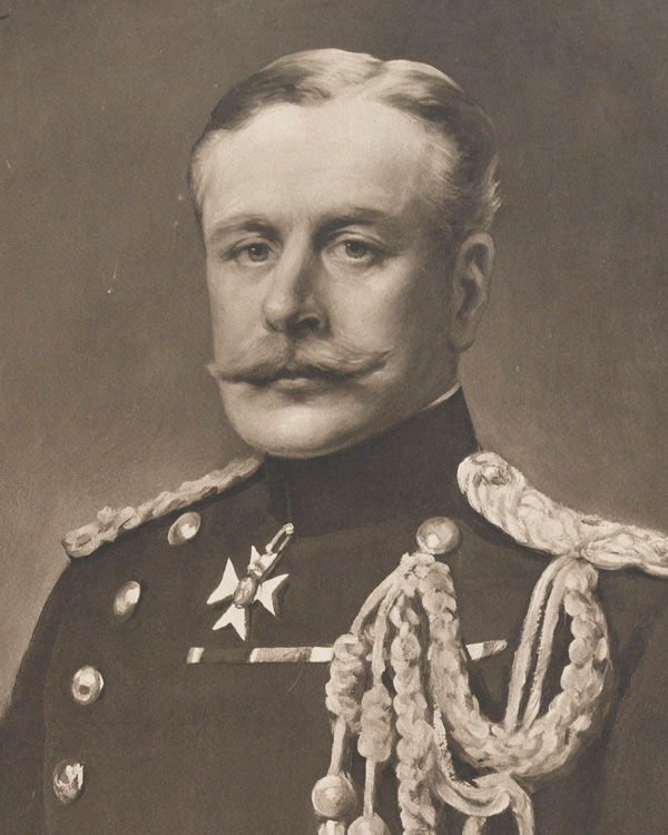 Sir Douglas Haig - Freedom Fighters of UK
