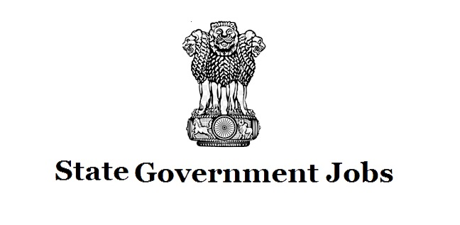 State Government Job
