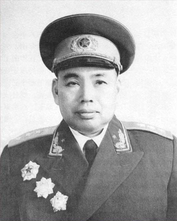 Xu Shiyou - Freedom Fighters of China