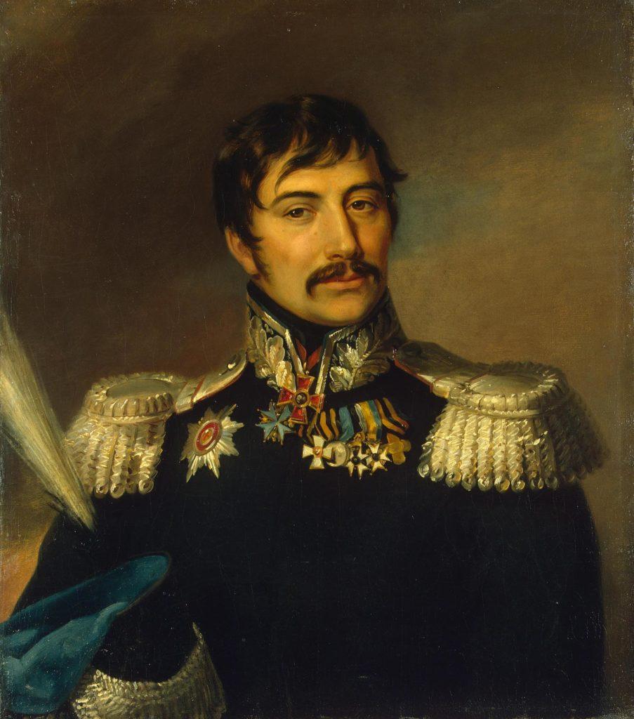 Commander Grekov