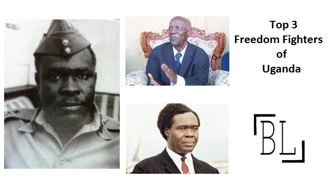 Freedom Fighters of Uganda