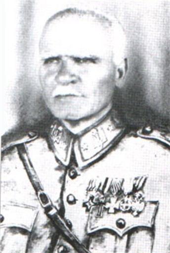 General Pavlenko