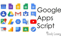 How to Use Applications of Google Script: Google Apps Starter Script