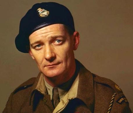Major Currie
