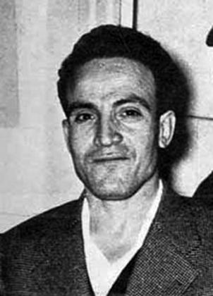 Mohamed Larbi Ben M'hidi