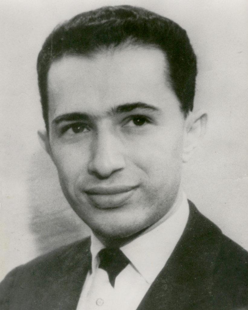 Mohamed Seddik Benyahia