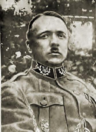 Oleksandr Ivanovych Udovychenko