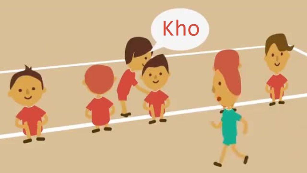 Kho Kho