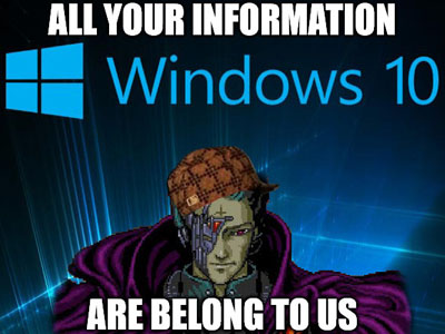 All Your Base Are Belong to Us - Funny Viral Meme