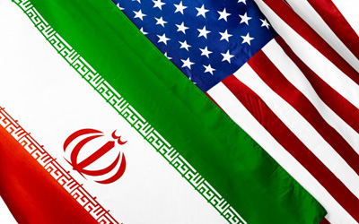 America & Iran - Enemy Countries with Each Other