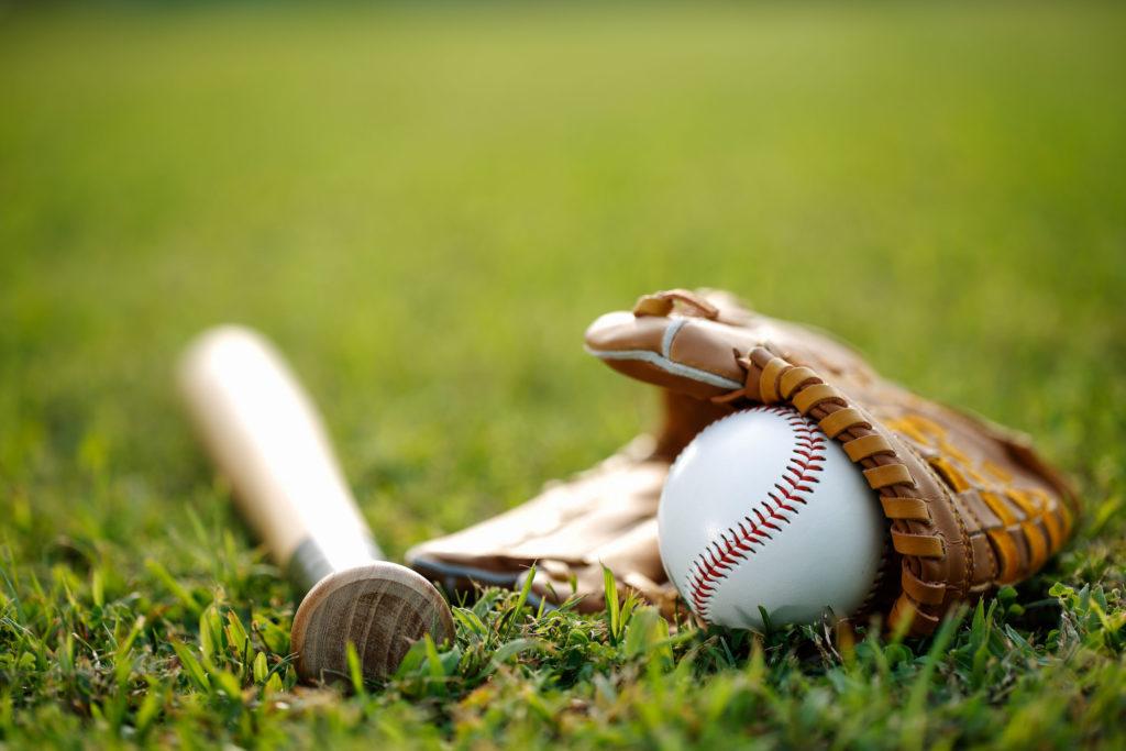 Baseball - The National Game of USA