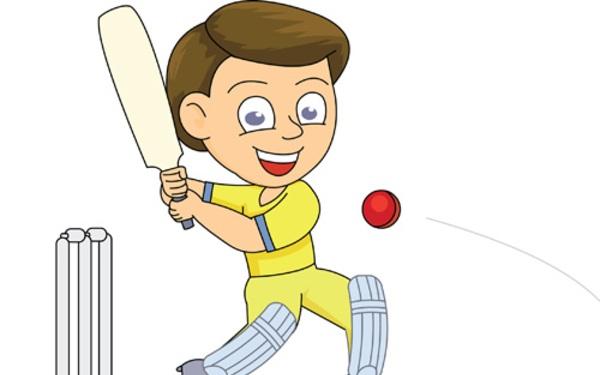 Batsman Gets Free Hit