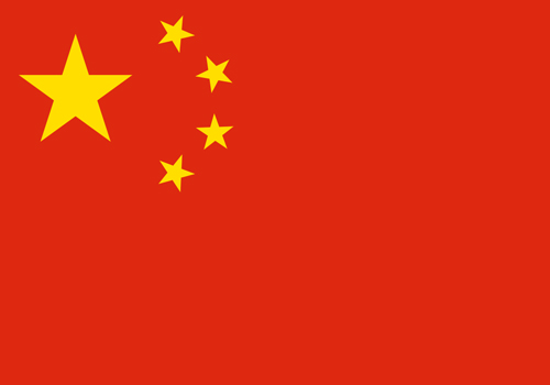 China - Strict Governments of The World