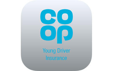 Co-op - Young Driver Insurance - Best Learner Driver Insurance Companies in UK