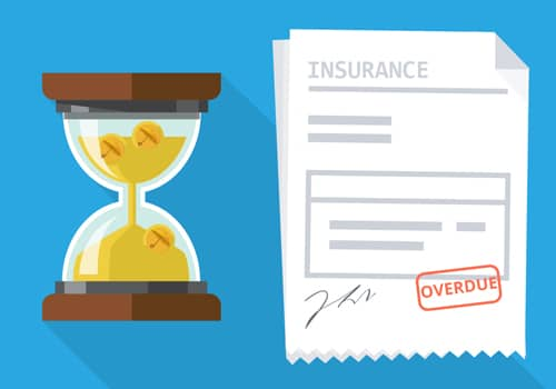 Delay in Processing the Claim - Insurance Companies Deny Claims