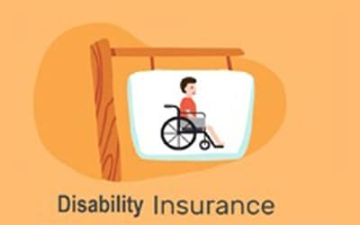Disability Insurance - Types of Insurance in India