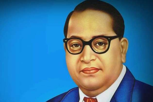 Dr Br Ambedkar - The Father of Indian Constitution