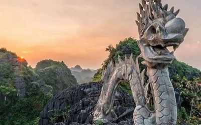Dragon - Vietnam