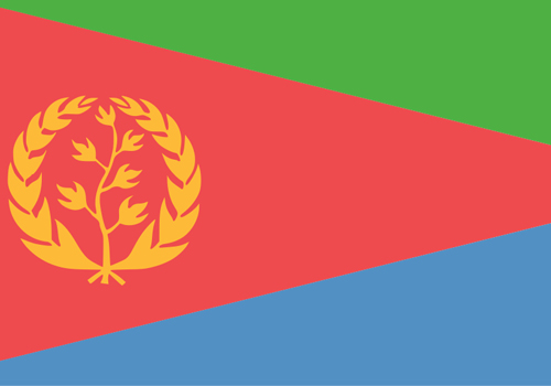 Eritrea - Strict Governments of The World