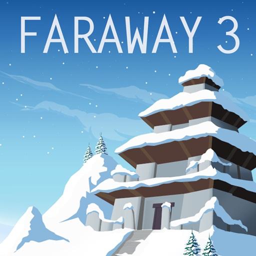 Faraway 3 - Arctic Escape
