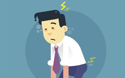 Fatigue - Symptoms of Mesothelioma Lung Cancer