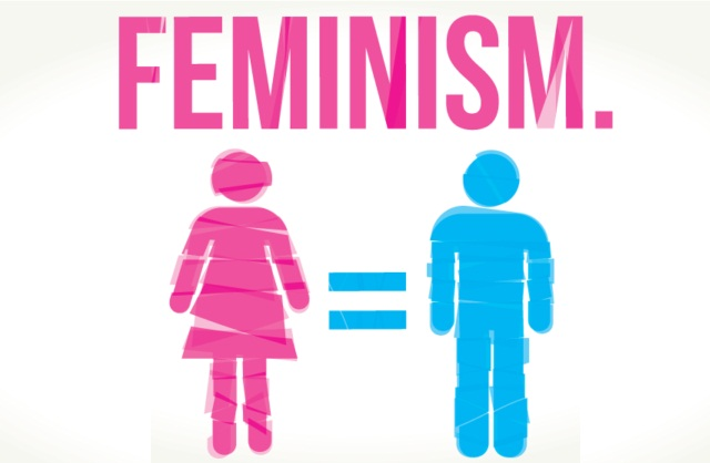 Feminism is Gender Equality