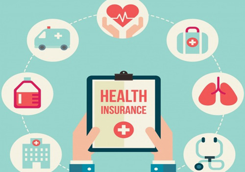 Health Insurance - Different Types of Insurance in UK